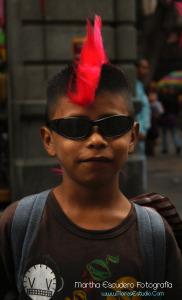 niño rock